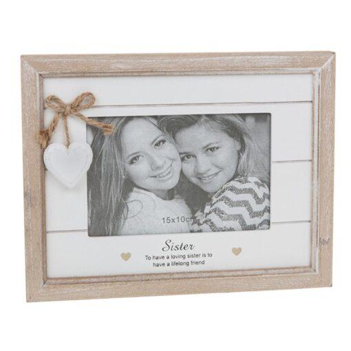 Sister Frame