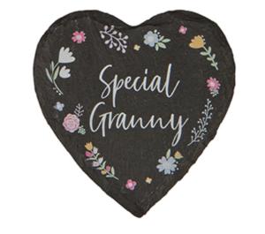 Granny Coaster