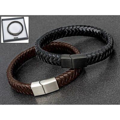 Leather Brace