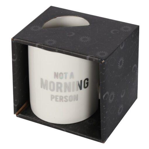 Morning Mug 1
