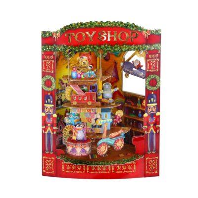 XSC208 Christmas Toyshop WR 50644.1602668966