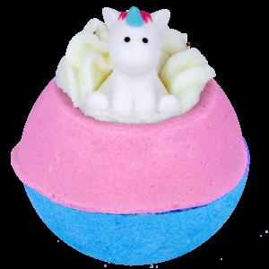 Born to be a Unicorn Bath Bomb Blaster From Bomb Cosmetics – Vegan Friendly