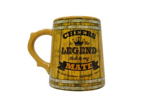 Genuine Gents Mugs 13744 Main Size4