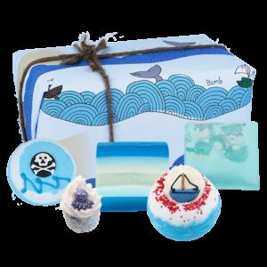 Yeah Bouy! Bath Bomb Gift Box