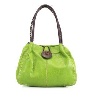 1 Green Shoujlder