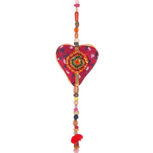 1 Hanging Heart