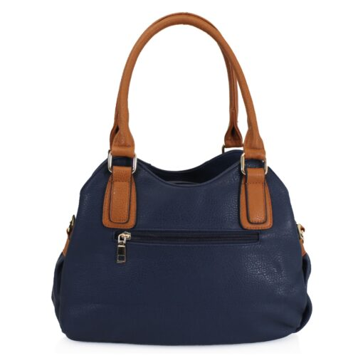 1 Navy Shouldee