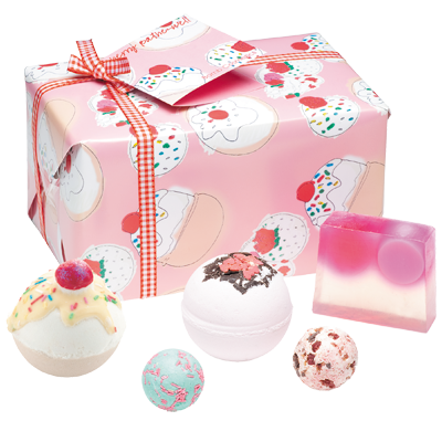 Cherry Bathe Well Gift 1 1