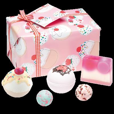 Cherry Bathe Well Gift 1 1