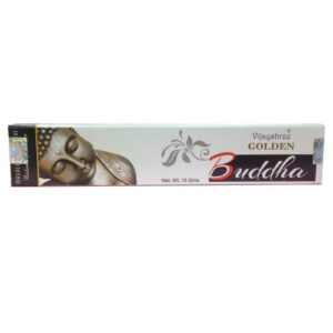 Vijayshree Golden Buddha Masala Incense Sticks