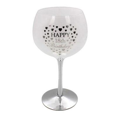 18th Glass