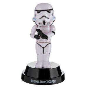 The Original Stormtrooper Solar Pal