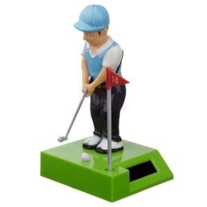 Golfer Solar Pal – Golf Pal