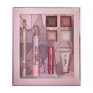 Sunkissed Precious Metals Highlight Beauty Gift Set