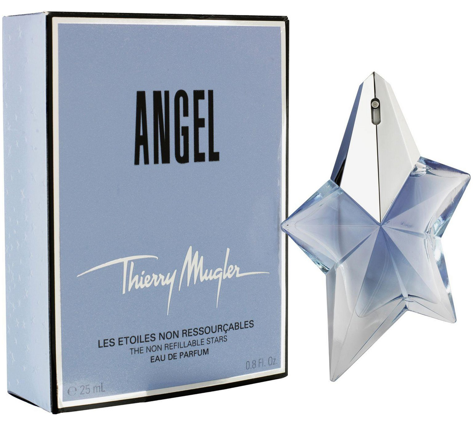 Thierry Mugler Angel 25ml Eau De Parfum Ladies Perfume Shop Around