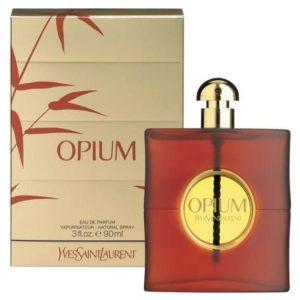 Yves Saint Laurent Opium Eau de Parfum 90ml Spray
